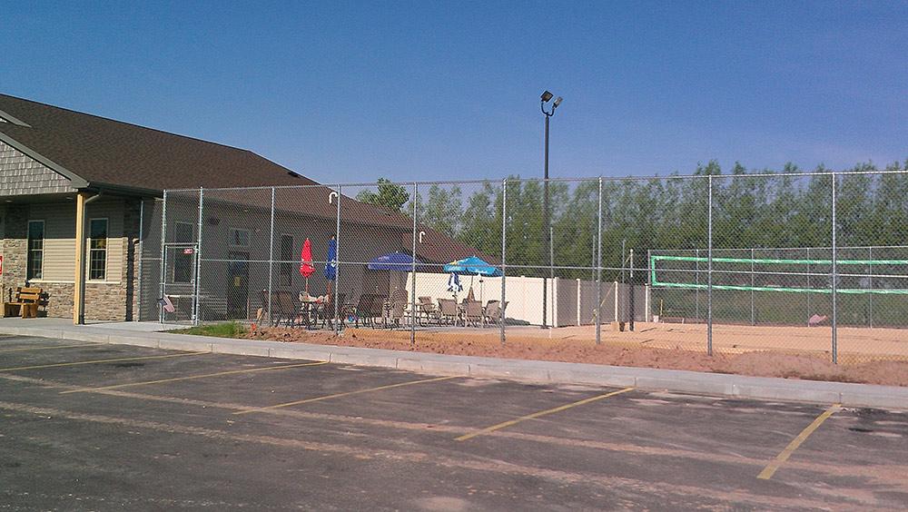 MiT Fence - Appleton, Wisconsin • Fox Valley • Green Bay, Wisconsin • Northeastern WI Custom fencing company