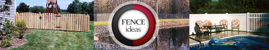 Fence Idea Gallery Mit Fence Fence Contractors In