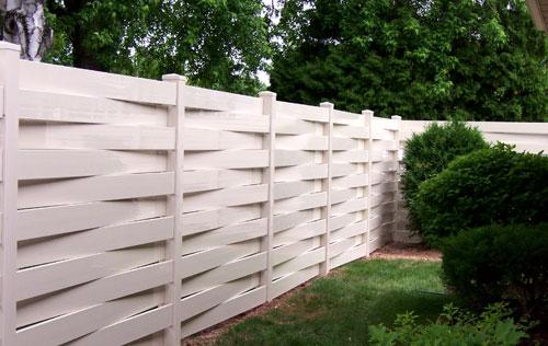 MiT Fence